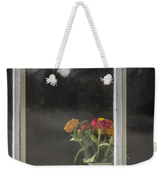 Small Bouquet Weekender Tote Bag