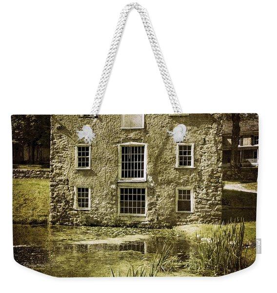 Smith's Store Weekender Tote Bag