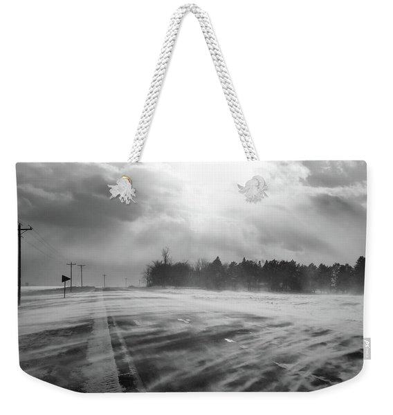 Snl-2 Weekender Tote Bag