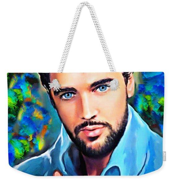 So Beautiful Weekender Tote Bag