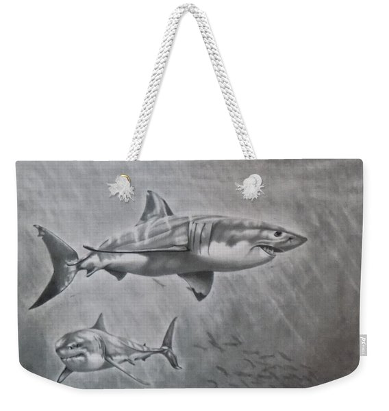So. Cal Game Fish Weekender Tote Bag
