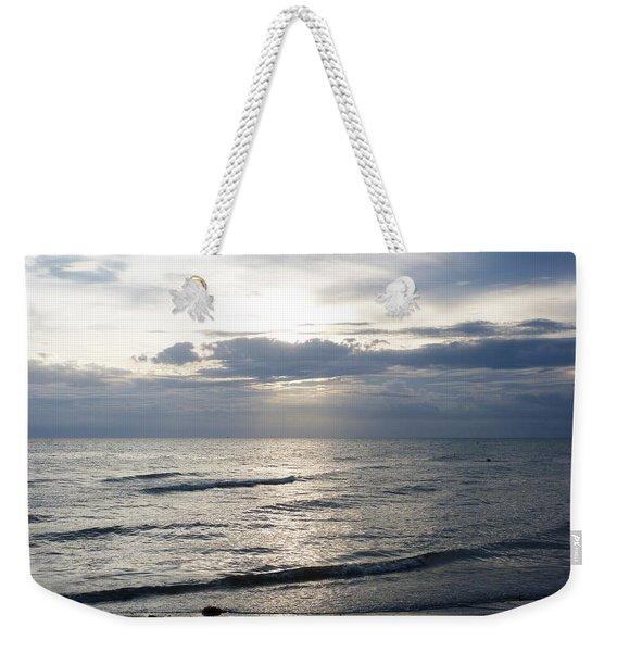 So Long Sanibel Weekender Tote Bag
