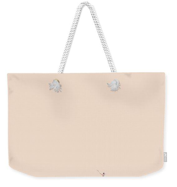 So Sand Weekender Tote Bag