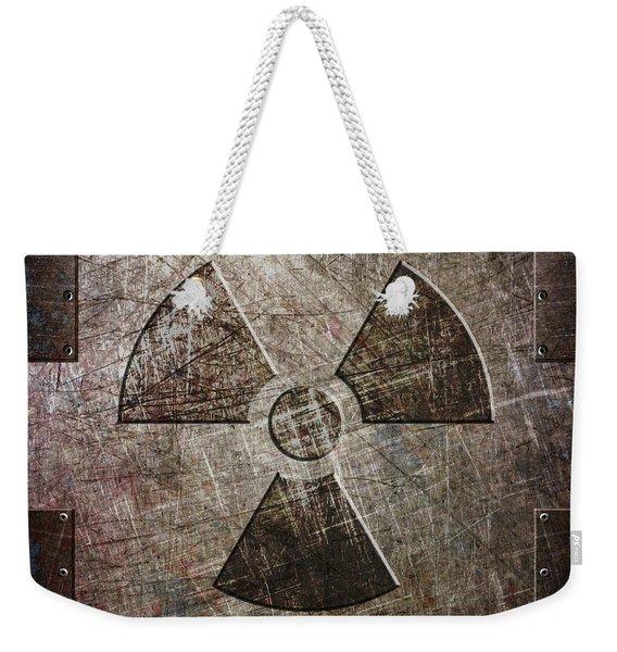 So This Is The End Weekender Tote Bag
