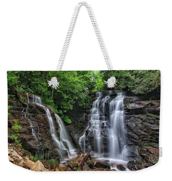 Soco Falls Weekender Tote Bag