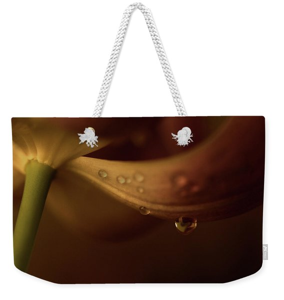 Soft And Smooth Weekender Tote Bag