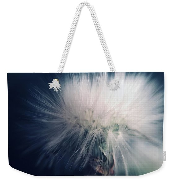 Soft Shock Weekender Tote Bag