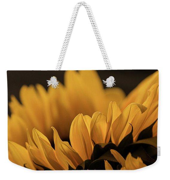 Soft Summer Light Weekender Tote Bag