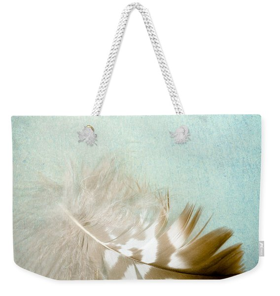 Softly Weekender Tote Bag