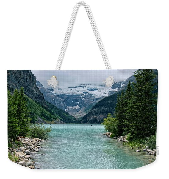 Softly You Whisper. . . Weekender Tote Bag