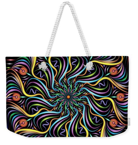 Solarium Weekender Tote Bag