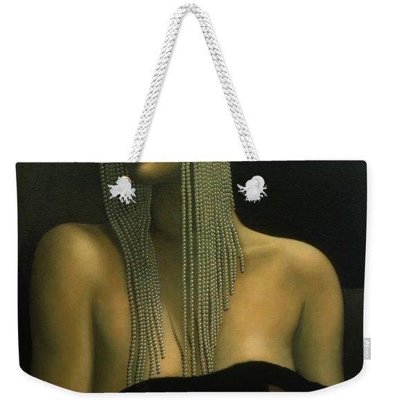 Solitare Weekender Tote Bag