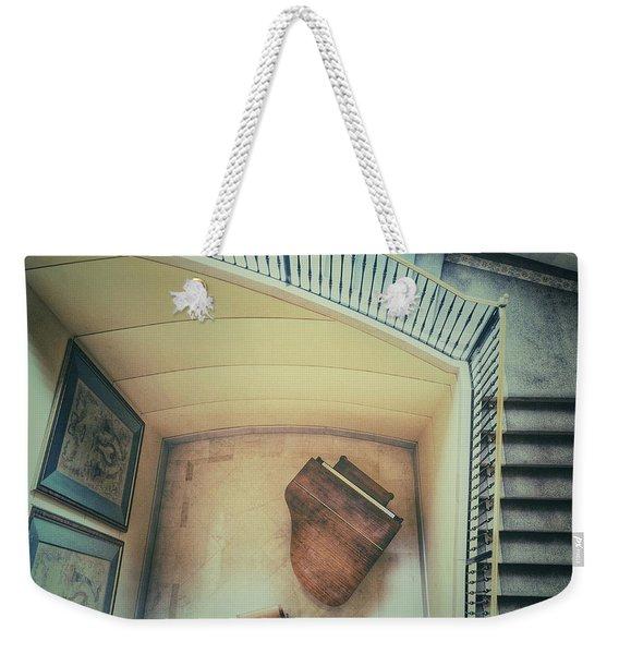 Solo Weekender Tote Bag