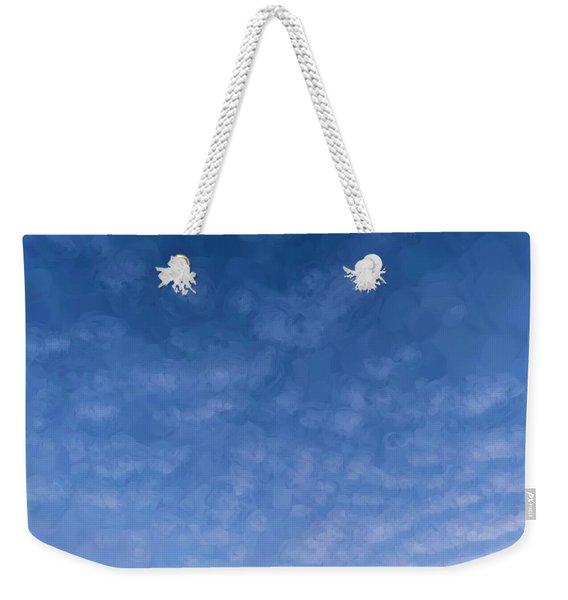 Solstice Dawn Weekender Tote Bag