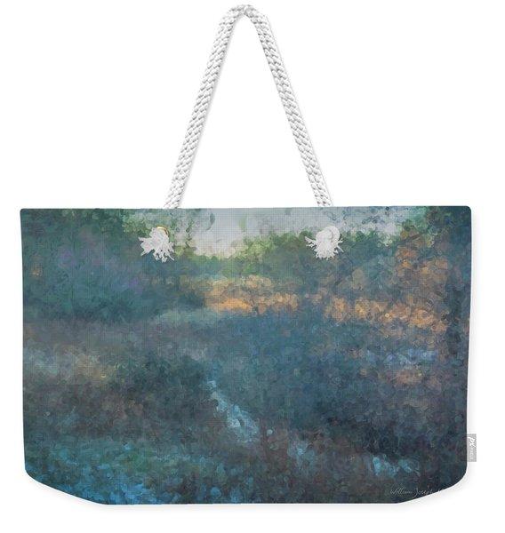 Solstice On The Meadows Weekender Tote Bag