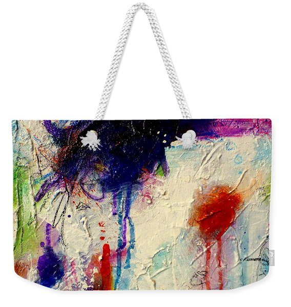 Some Dance To Forget Weekender Tote Bag