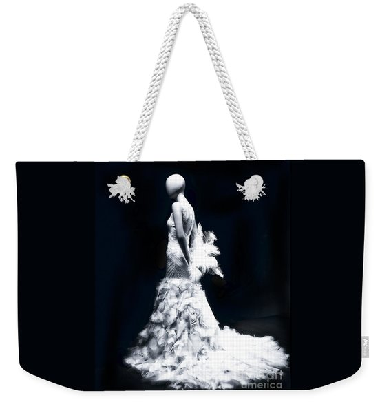 Some Day My Prince Will Come Weekender Tote Bag
