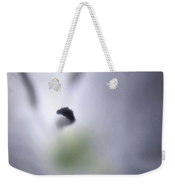 Some Landscapes Are Bigger Than Others Weekender Tote Bag