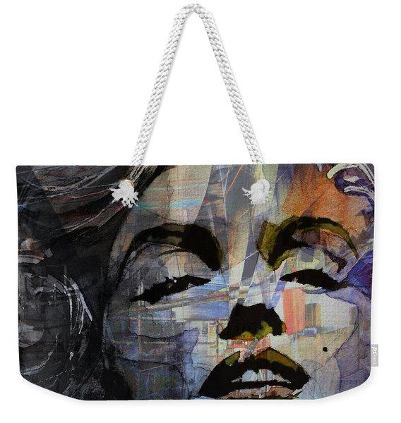 Some Like It Hot Retro Weekender Tote Bag