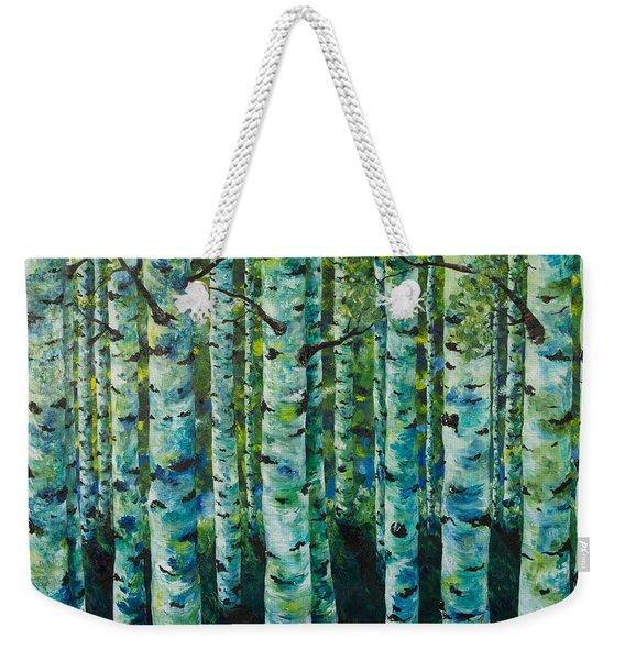 Some Summer Shade Weekender Tote Bag