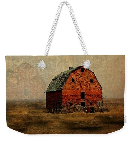 Soon To Be Forgotten Weekender Tote Bag