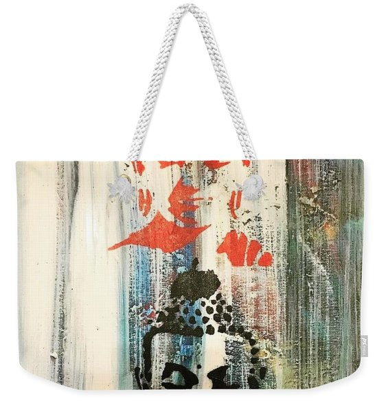 Surround U Weekender Tote Bag