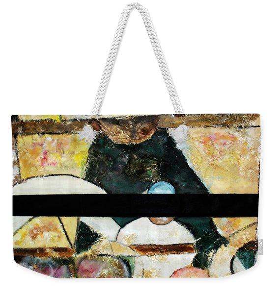 Soul Mate Weekender Tote Bag