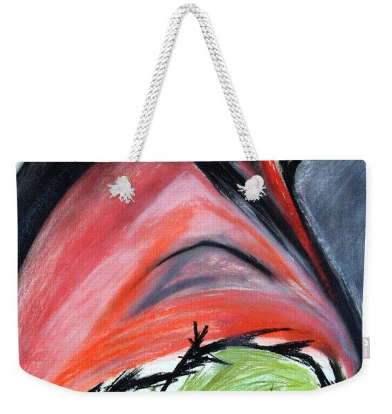 Soul Tree Sultry Weekender Tote Bag