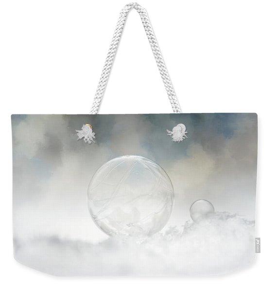 Souls Weekender Tote Bag