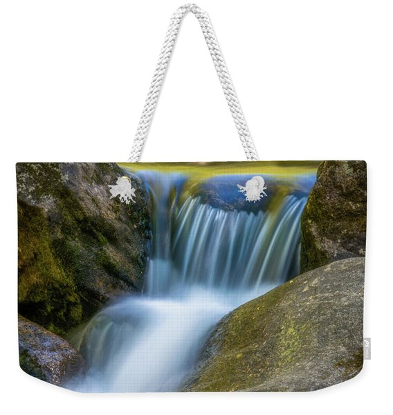 South Mtn State Park-1 Weekender Tote Bag