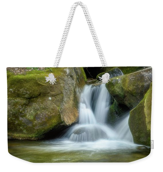 South Mtn State Park 2 Weekender Tote Bag