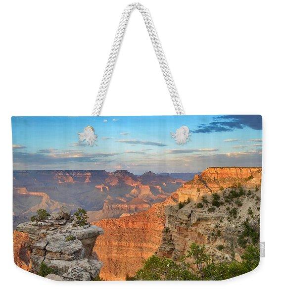 South Rim Weekender Tote Bag