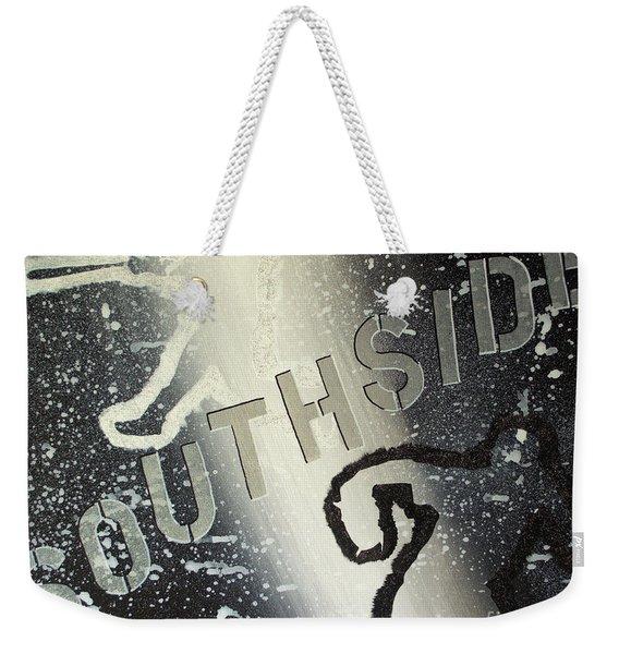 Southside Sox Weekender Tote Bag