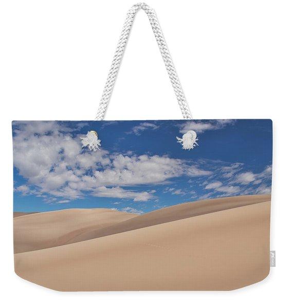 Southwest Sands Of Colorado Weekender Tote Bag