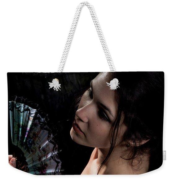 Spanish Dancer Weekender Tote Bag