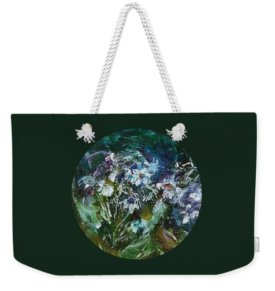 Sparkle In The Shade Weekender Tote Bag
