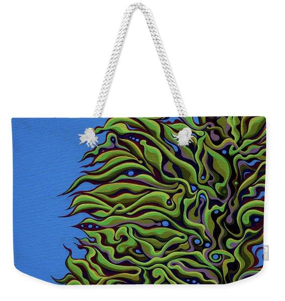 Spirit Tree Dawning Weekender Tote Bag