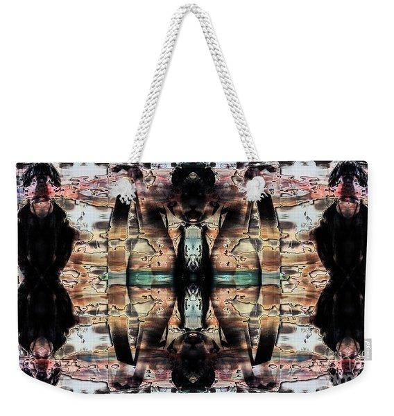 Spirits Rising 2 Weekender Tote Bag