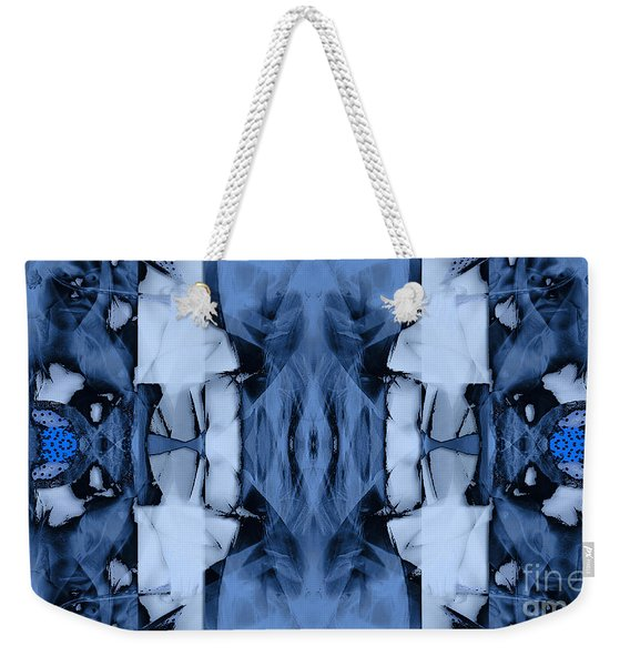 Spirits Rising 3 Weekender Tote Bag