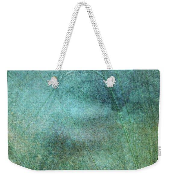Splendor Of The Sea Weekender Tote Bag