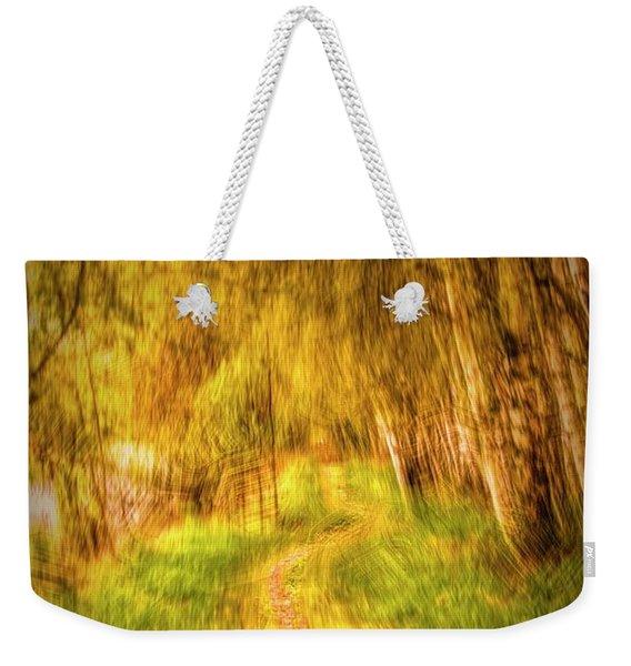 Spring 2017 #g3 Weekender Tote Bag