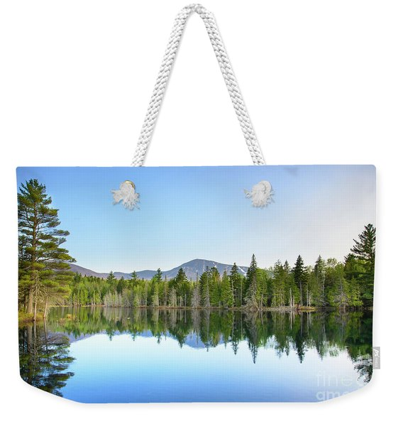 Spring At Sugarloaf  Weekender Tote Bag