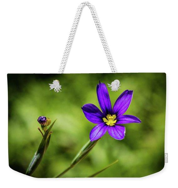 Spring Blooms Weekender Tote Bag