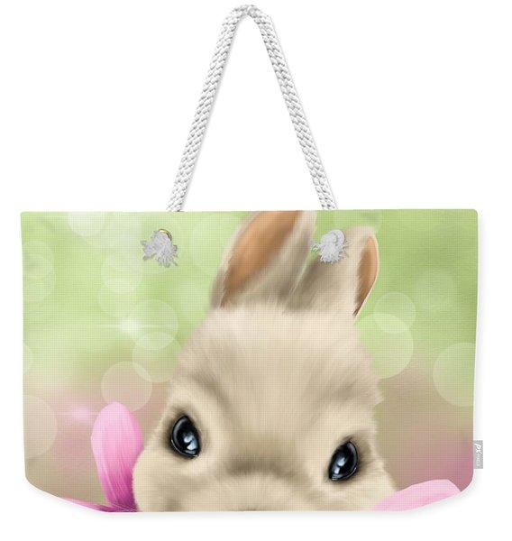 Spring Game Weekender Tote Bag