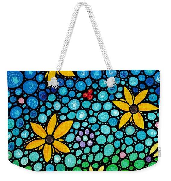 Spring Maidens Weekender Tote Bag