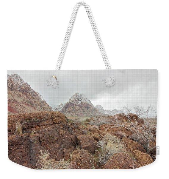 Spring Mountain Ranch Weekender Tote Bag