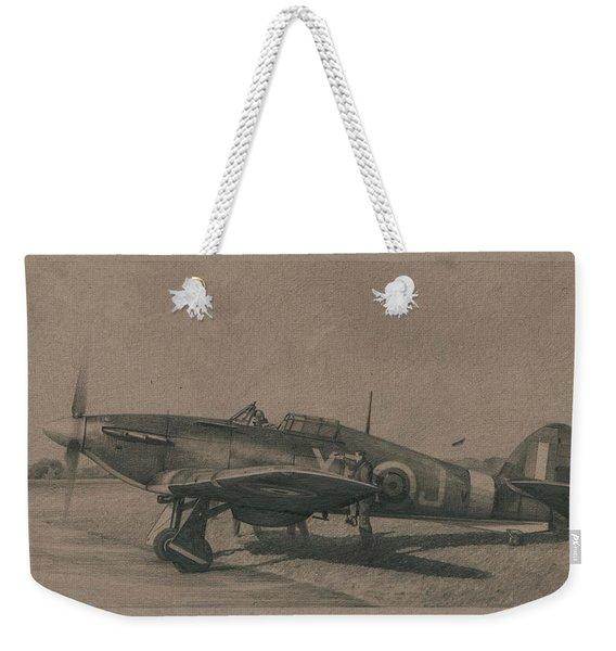 Spring Of 41 Weekender Tote Bag