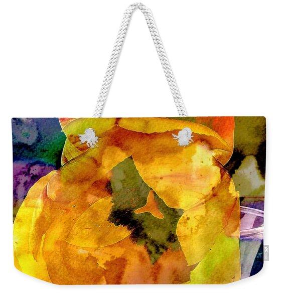 Spring Xx Weekender Tote Bag