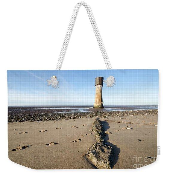 Spurn Head Weekender Tote Bag
