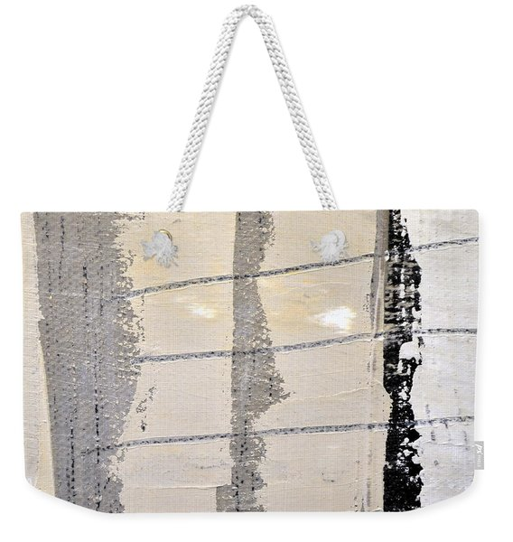 Square Study Project 2 Weekender Tote Bag